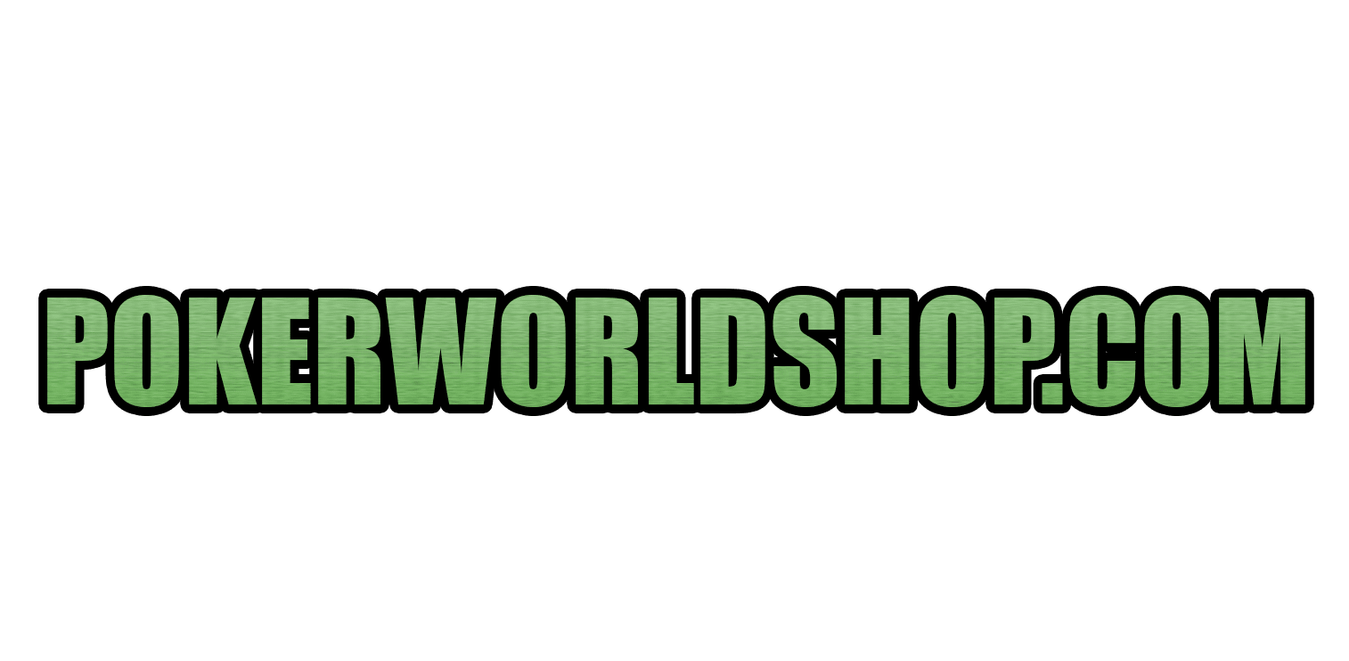 Poker World Shop