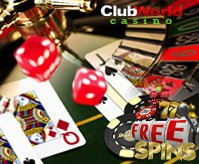 club world casino + slots  pokerworldshop.com